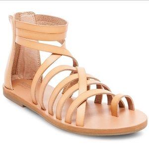 Jessie Gladiator Sandals